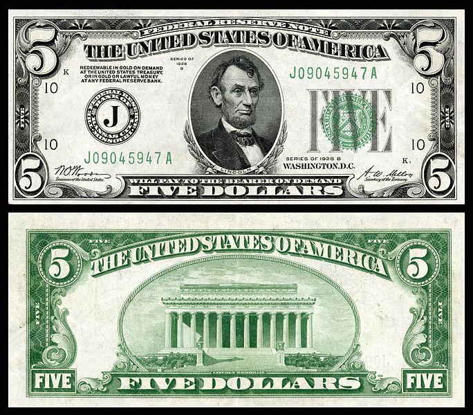 Peux-tu faire du trading avec 5 Dollar ?