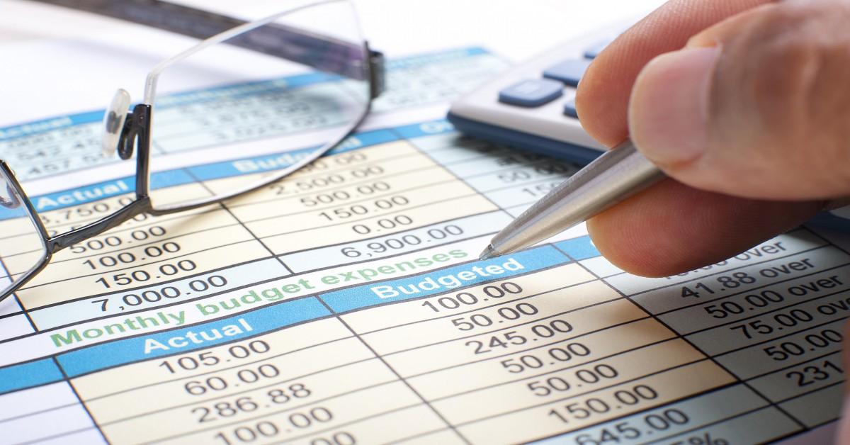 Comment déterminer votre budget de trading